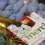 Valentinstag Diy Fur Merci Verpackung Mit Merci Druckvorlage