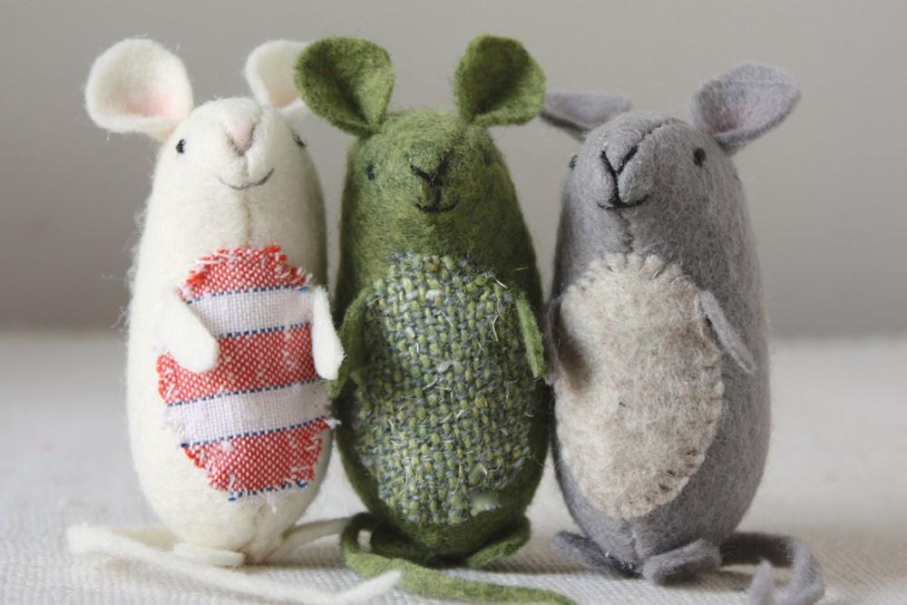 very nice mice pattern