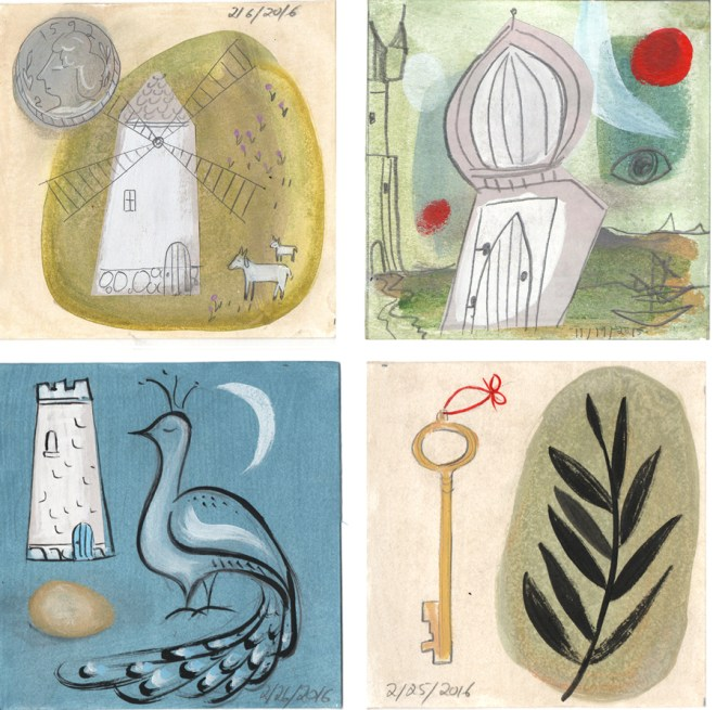 sketchbook favorites
