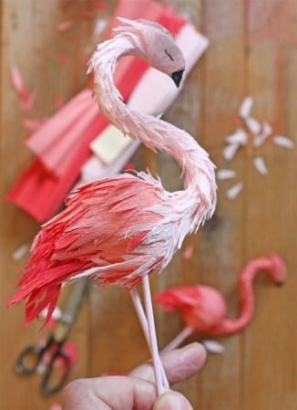 pale flamingo