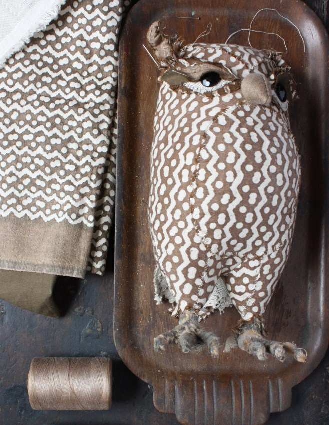 fortuny owl