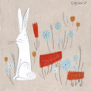 sketchbook : ann wood