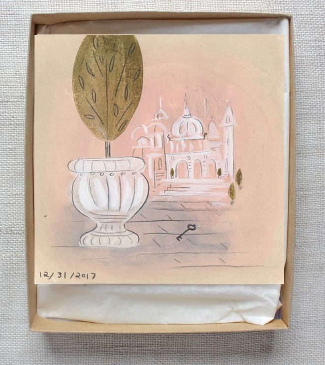 small art : 12/31/2017