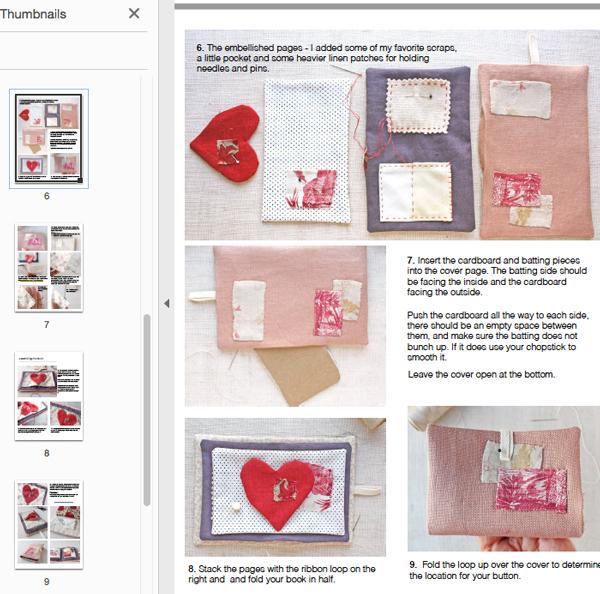 needle book pdf screenshot
