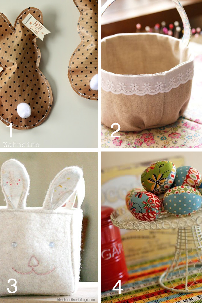 4 spring ideas to try
