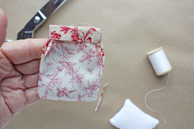 doll pillow sewing tutorial