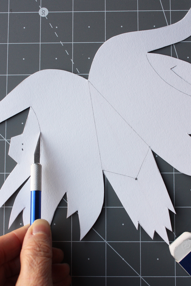 swan treat box tutorial