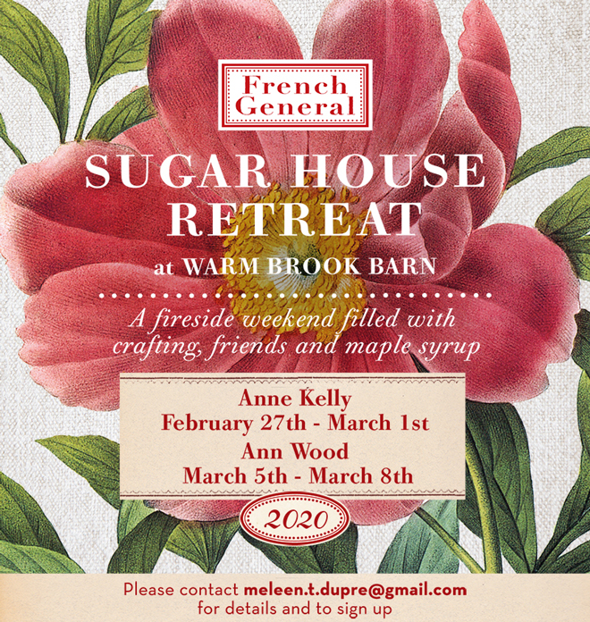 sugar house retreat