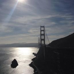 Annys Adventures - San Francisco
