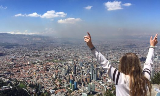 How being told I was crazy drove my desire to visit and move to Colombia.