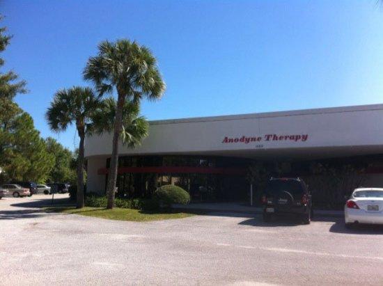 Terapia Anodyne® - Empresa
