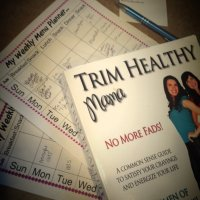 A key to my success…meal planning!