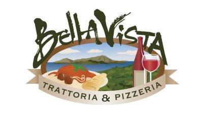 BellaVista Trattoria Logo