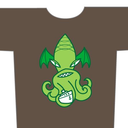 Cute-ulu T-Shirt