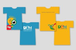 DCM T-shirts
