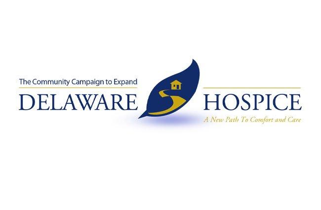 Expand Delaware Hospice Logo
