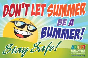 ADAPT Summer Flyer