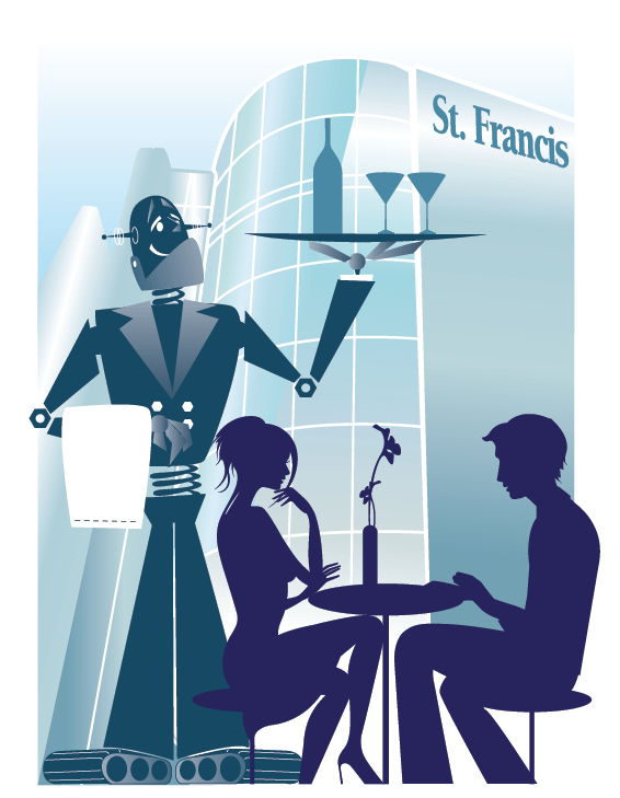St. Francis 1