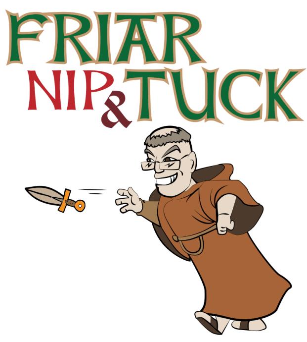 Friar Nip&Tuck