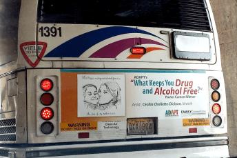 ADAPT Bus Contest AD