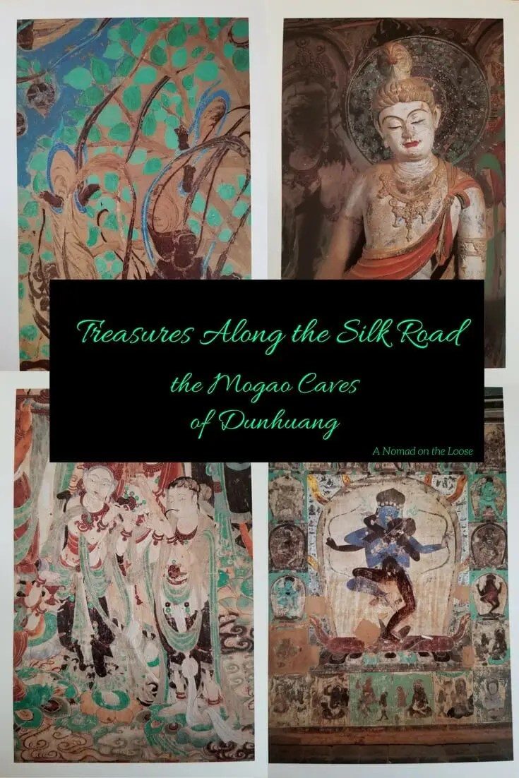 Mogao Caves of Dunhuang