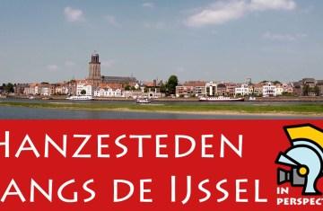 Plaatje bij video Hanzesteden langs de IJssel