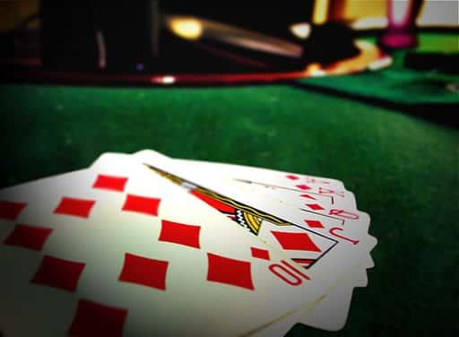 プレイテックは若干本格的なカジノとは異なる
