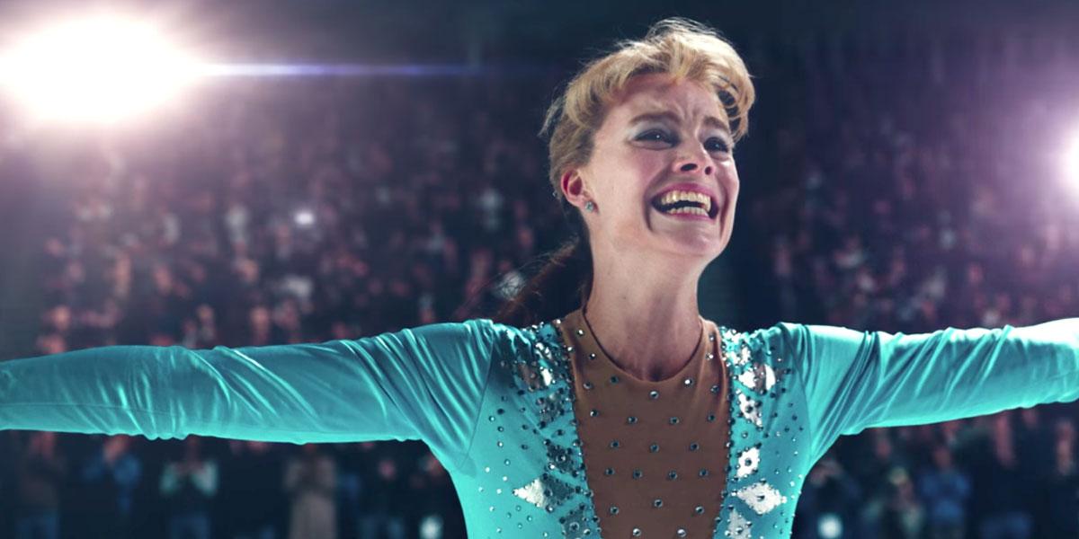 I, Tonya: un'immensa Margot Robbie in una tragicomica storia vera ...