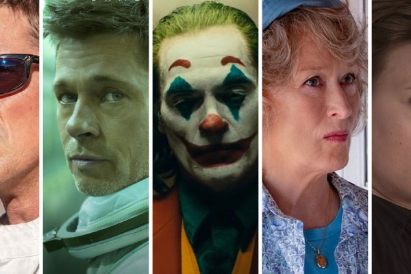 festival di venezia 2019 tutti i film venezia 76