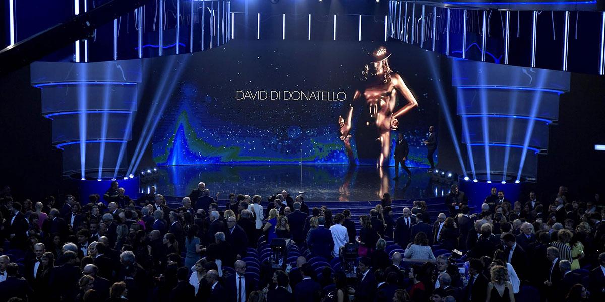 David di Donatello