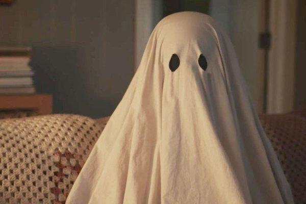 storia di un fantasma (a ghost story)