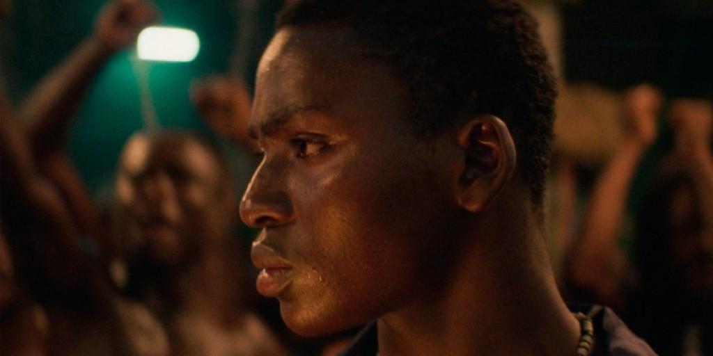 la trama di La Nuit Des Rois, film del Festival di Venezia 2020