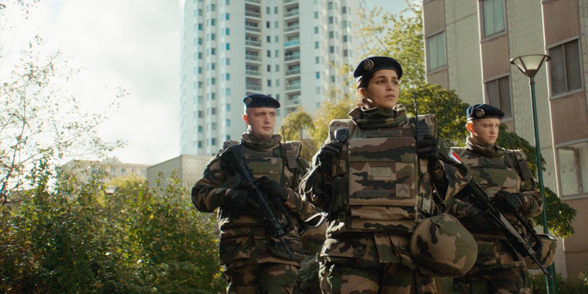 la trama di La Troisieme Guerre, film del Festival di Venezia 2020