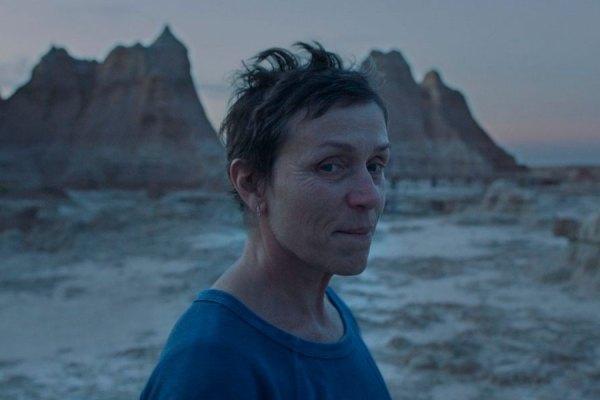 la trama di Nomadland, film del Festival di Venezia 2020