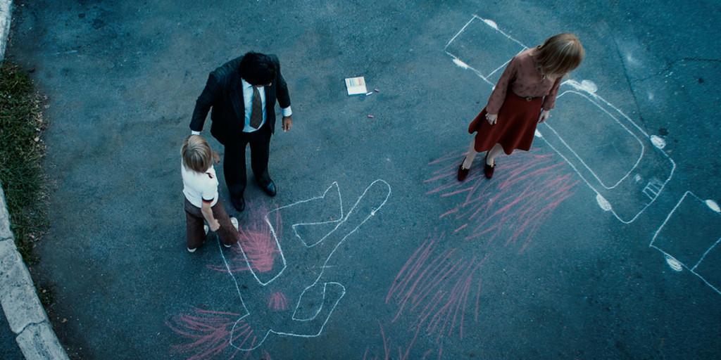 la trama di Padrenostro, film del Festival di Venezia 2020