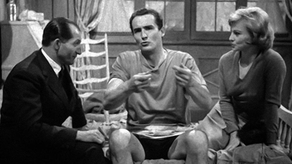 Vittorio Gassman è Il Mattatore