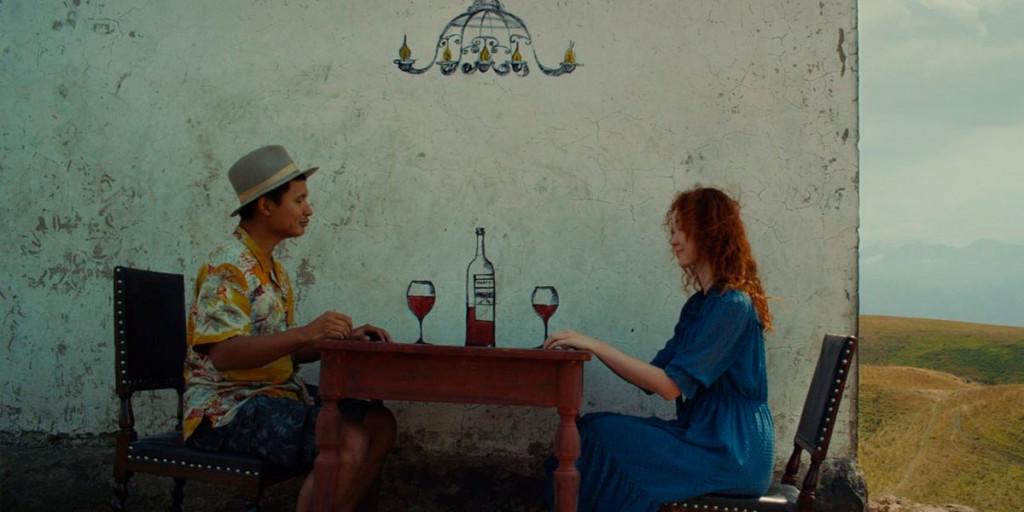 la trama di Yellow Cat, film del Festival di Venezia 2020