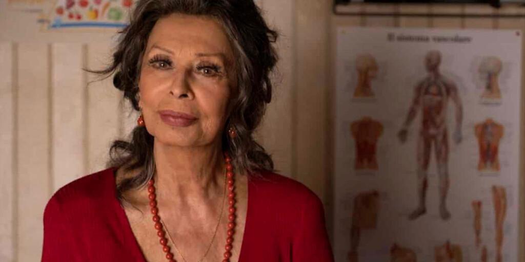 La Vita Davanti a Sé - il film di Sophia Loren su Netflix