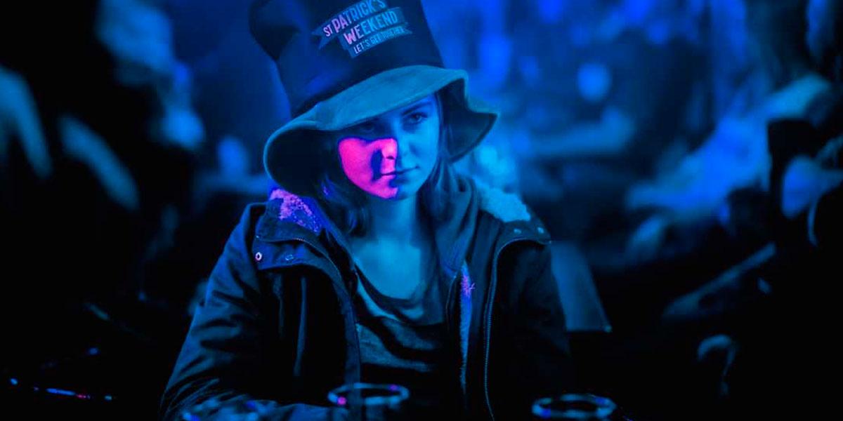 I never Cry, Jak Najdalej Stad Trieste Film Festival 2021