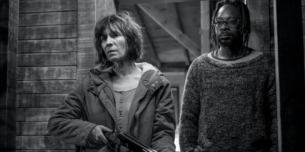 Sarah Fear Trieste Film Festival 2021