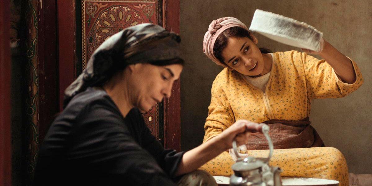 adam film marocchino donne 2019 2020 2021