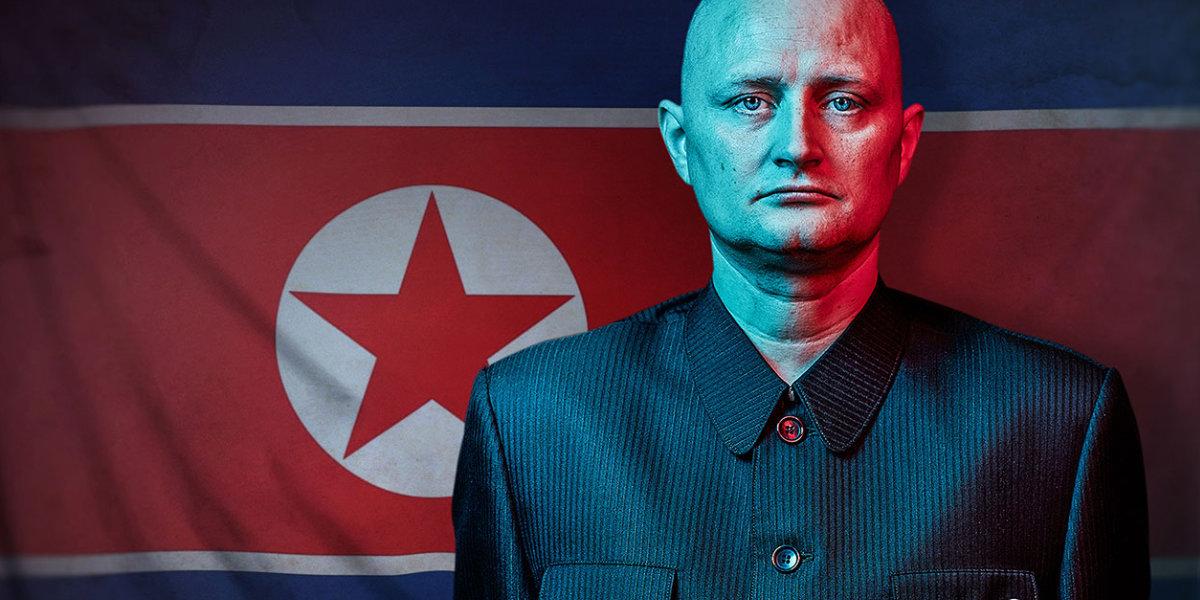 the mole la tampa documentario corea del nord infiltrato