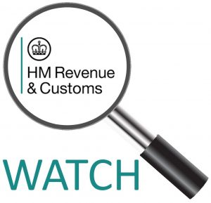HMRC are watching