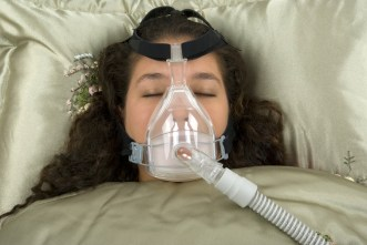 Image result for Pics of people with sleep apnea