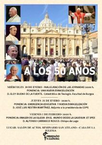 Jornadas Diocesanas Zamora