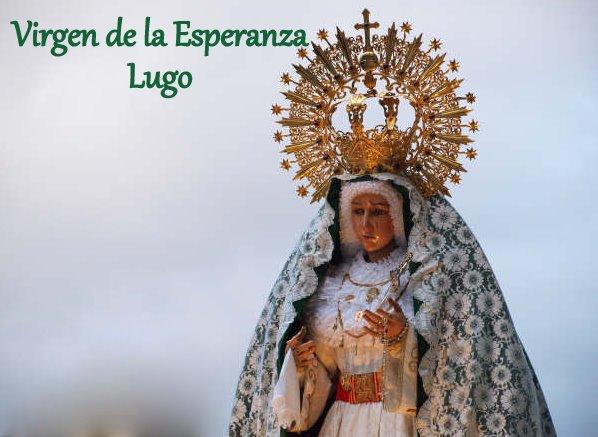 Confraría Virxe da Esperanza