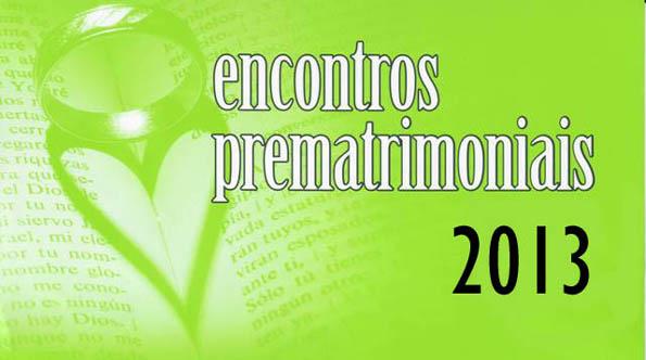 Encontros prematrimoniais