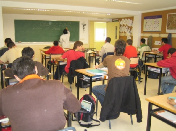 Seminario Lugo