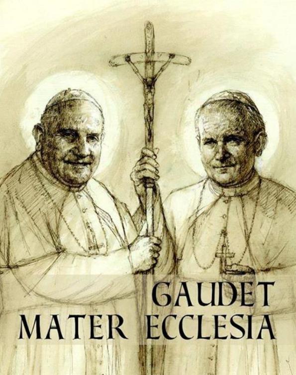 canonizac Xoan XXIII e XP II