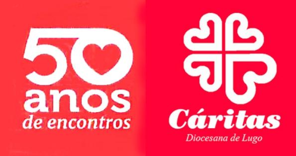 50 anos de Cáritas Lugo